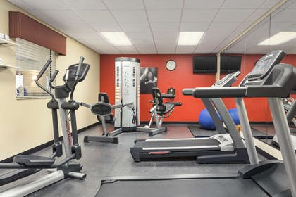 Fitness Room | Country Inn & Suites by Radisson, Dothan, AL
