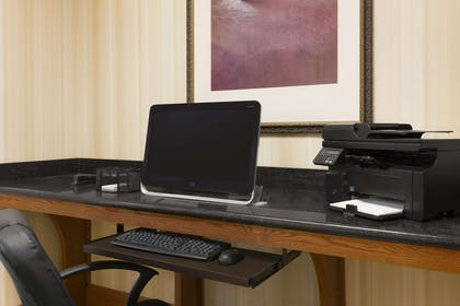 Business Center | Country Inn & Suites by Radisson, Dothan, AL