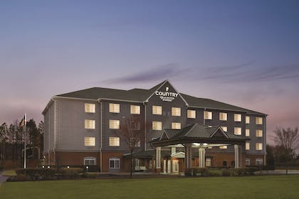 Hotel Exterior Night | Country Inn & Suites by Radisson, Homewood, AL