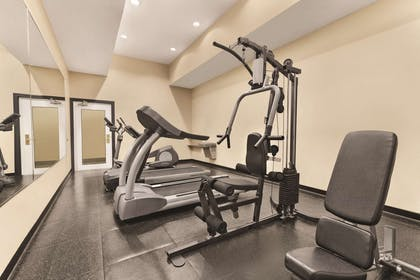 Fitness Center | Country Inn & Suites by Radisson, Homewood, AL