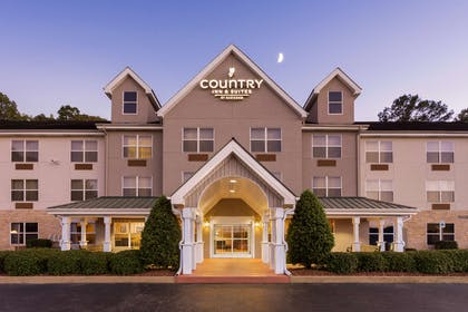 Hotel Exterior | Country Inn & Suites by Radisson, Tuscaloosa, AL