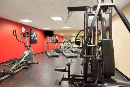 Fitness Center | Country Inn & Suites by Radisson, Conway, AR