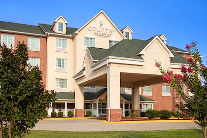 Hotel Exterior | Country Inn & Suites by Radisson, Conway, AR