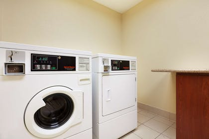 Laundry | Country Inn & Suites by Radisson, San Carlos, CA