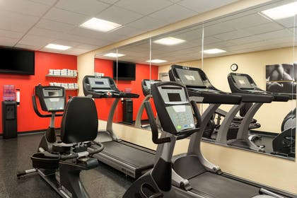 Fitness Center | Country Inn & Suites by Radisson, Ontario at Ontario Mills, CA