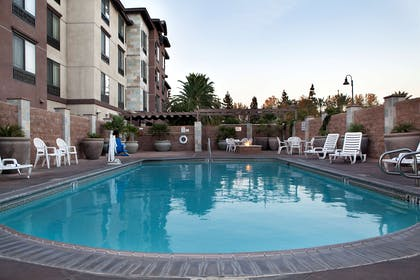 Pool | Country Inn & Suites by Radisson, Ontario at Ontario Mills, CA