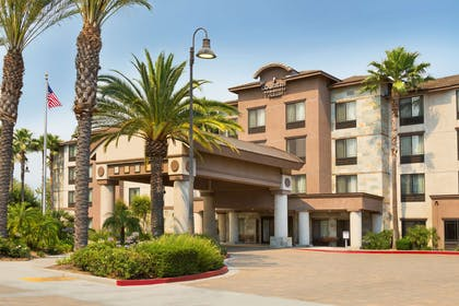 Hotel Exterior | Country Inn & Suites by Radisson, Ontario at Ontario Mills, CA