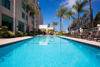Pool | Country Inn & Suites by Radisson, San Diego North, CA