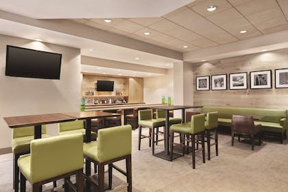 Lounge | Country Inn & Suites by Radisson, San Diego North, CA