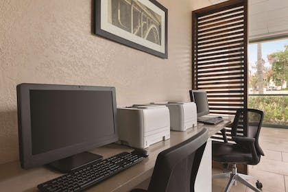 Business Center | Country Inn & Suites by Radisson, San Diego North, CA