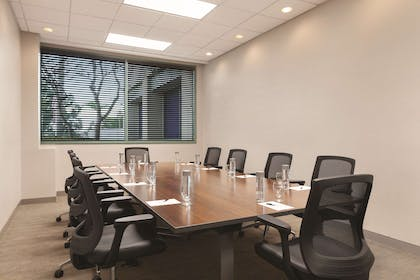Meeting Room | Country Inn & Suites by Radisson, San Diego North, CA
