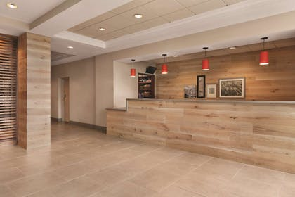 Front Desk | Country Inn & Suites by Radisson, San Diego North, CA