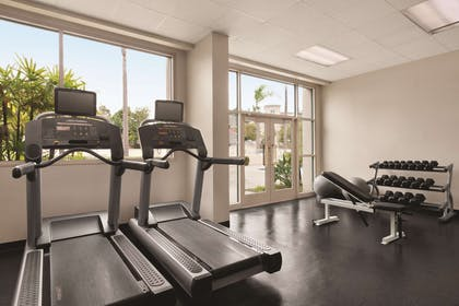 Fitness Center | Country Inn & Suites by Radisson, San Diego North, CA