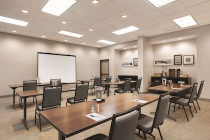 Classroom | Country Inn & Suites by Radisson, San Diego North, CA