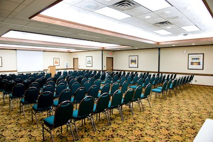 Theater Meeting Room | Country Inn & Suites by Radisson, Chanhassen, MN