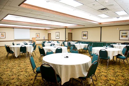 Rounds Meeting Room | Country Inn & Suites by Radisson, Chanhassen, MN