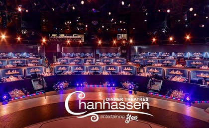 Chanhassen Dinner Theatre entertaining you | Country Inn & Suites by Radisson, Chanhassen, MN