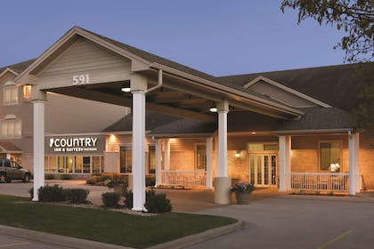 Hotel Exterior | Country Inn & Suites by Radisson, Chanhassen, MN