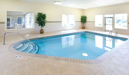 Pool | Country Inn & Suites by Radisson, Chanhassen, MN