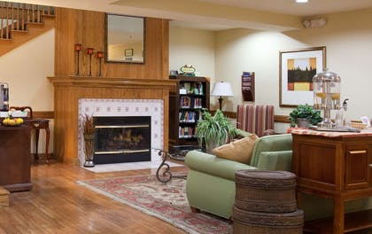 Lobby | Country Inn & Suites by Radisson, Greeley, CO