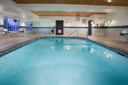 Pool | Country Inn & Suites by Radisson, Greeley, CO