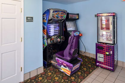 Game Area | Country Inn & Suites by Radisson, Fargo, ND