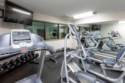 Fitness Center | Country Inn & Suites by Radisson, Fargo, ND