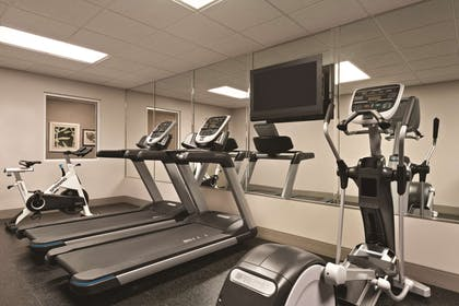 Fitness Center | Country Inn & Suites by Radisson, Bradenton-Lakewood Ranch, FL