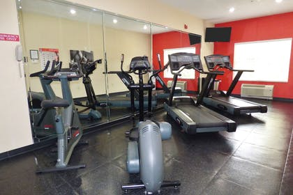 Fitness Center | Country Inn & Suites by Radisson, Tampa/Brandon, FL