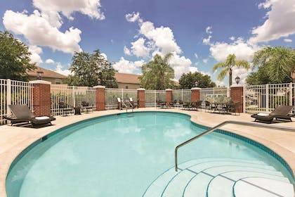 Outdoor Pool | Country Inn & Suites by Radisson, Tampa/Brandon, FL