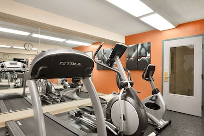 Fitness Center | Country Inn & Suites by Radisson, Miami (Kendall), FL