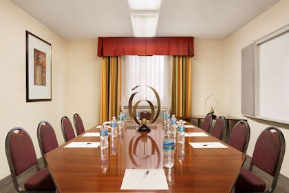 Meeting Room | Country Inn & Suites by Radisson, Miami (Kendall), FL