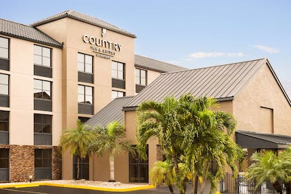 Hotel Exterior | Country Inn & Suites by Radisson, Miami (Kendall), FL