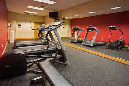 Fitness Room | Country Inn & Suites by Radisson, Orlando Airport, FL