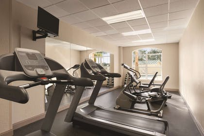 Fitness Center | Country Inn & Suites by Radisson, Orlando Airport, FL