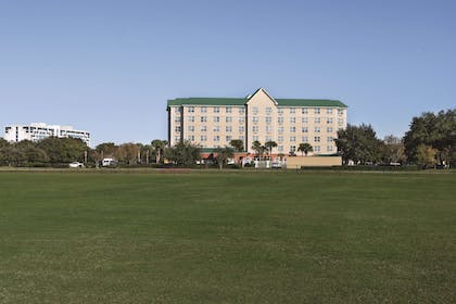 Public Soccer Field | Country Inn & Suites by Radisson, Orlando Airport, FL