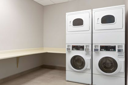 Guest Laundry | Country Inn & Suites by Radisson, Panama City Beach, FL