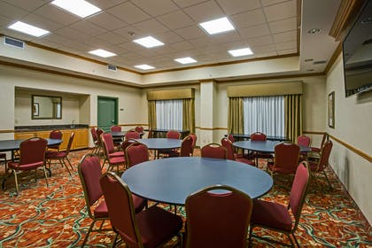 Meeting Room | Country Inn & Suites by Radisson, Pensacola West, FL