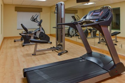 Fitness Room | Country Inn & Suites by Radisson, Pensacola West, FL