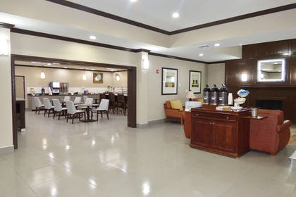Lobby | Country Inn & Suites by Radisson, Pensacola West, FL