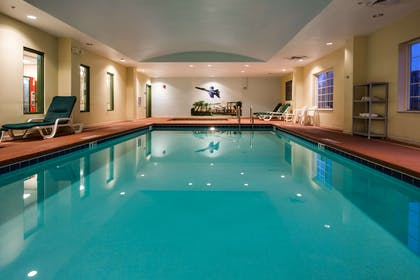 Pool | Country Inn & Suites by Radisson, Pensacola West, FL