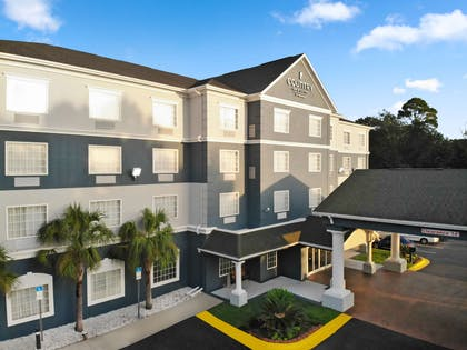 Hotel Exterior | Country Inn & Suites by Radisson, Pensacola West, FL