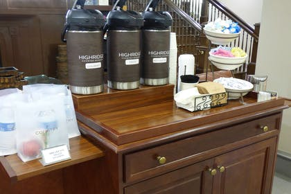 Coffee Station | Country Inn & Suites by Radisson, Pensacola West, FL