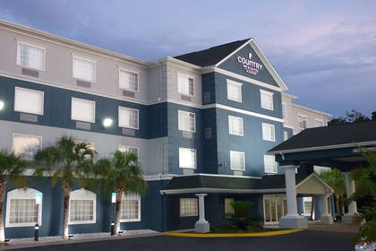 Exterior Night | Country Inn & Suites by Radisson, Pensacola West, FL