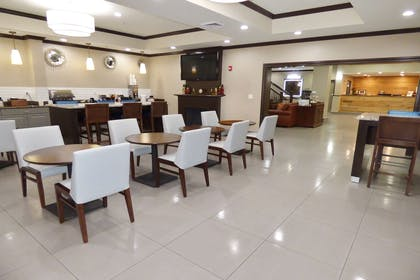 Breakfast Room | Country Inn & Suites by Radisson, Pensacola West, FL