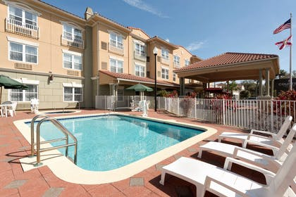Pool   Country Inn & Suites by Radisson, St. Augustine Downtown Historic Dist