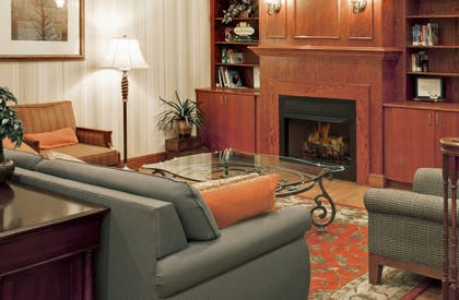 Lobby | Country Inn & Suites by Radisson, Tallahassee Northwest I-10, FL