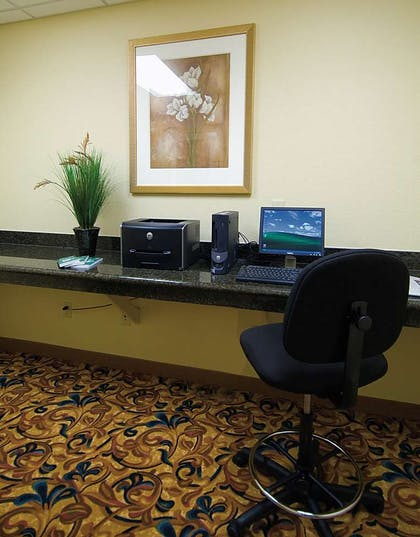 Business Center | Country Inn & Suites by Radisson, Tallahassee Northwest I-10, FL