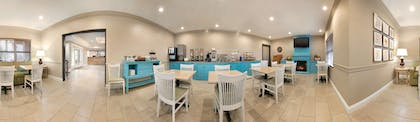Breakfast Room   Country Inn & Suites by Radisson, Tampa Airport North, FL