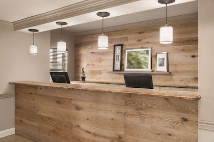 Lobby   Country Inn & Suites by Radisson, Tampa Airport North, FL